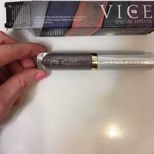 Urban Decay Vice special effects topcoat Regulate